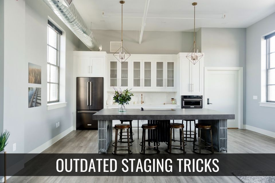 Outdated Staging Tricks You Need to Stop Using Immediately